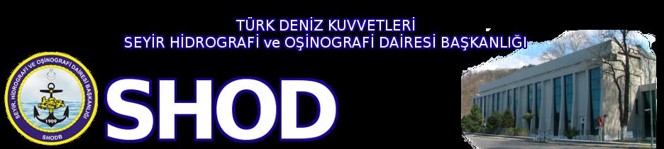 Seyir Hidrografi ve Oşinografi Dairesi Başkanlığı